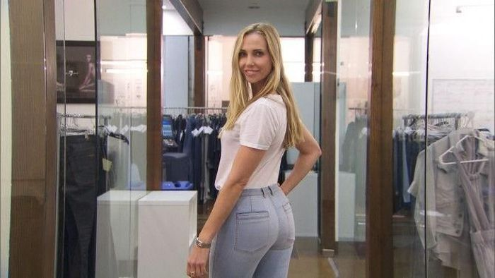 Meet The Woman Who Has The Best Butt In America (9 pics)