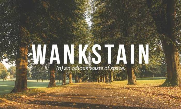 British Curse Words That The World Needs To Start Using Right Now (18 pics)