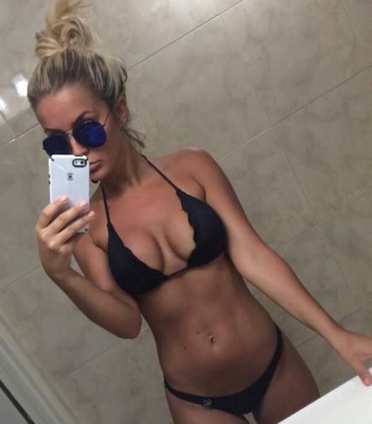 Summer May Be Over But Bikini Season Doesn't Have To End (52 pics)