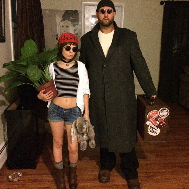 Cool Costume Ideas To Get You Ready For Halloween (42 pics)