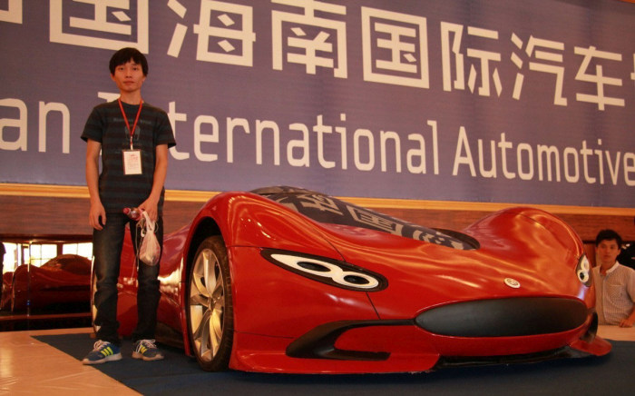Image result for Chen Yan Xi engineer