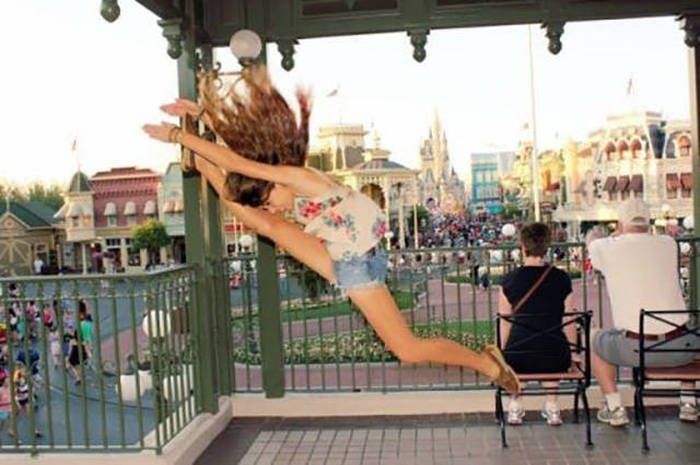 You Only Get One Life So Remember To Live It To The Fullest (48 pics)