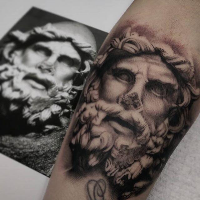Tatto Crazy Art Ideas: Matt Jordan Creates Some Really Crazy Tattoo Art (27 Pics
