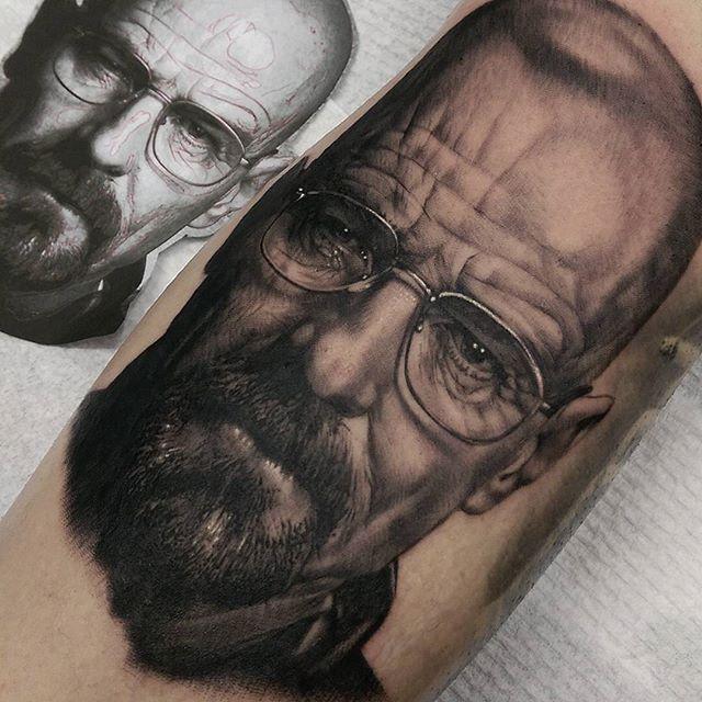 Matt Jordan Creates Some Really Crazy Tattoo Art (27 pics)