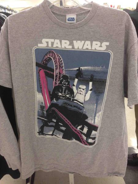 Awesome Items That You Could Only Find At The Thrift Shop (53 pics)