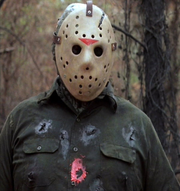 The Evolution Of Jason Voorhees (12 pics)
