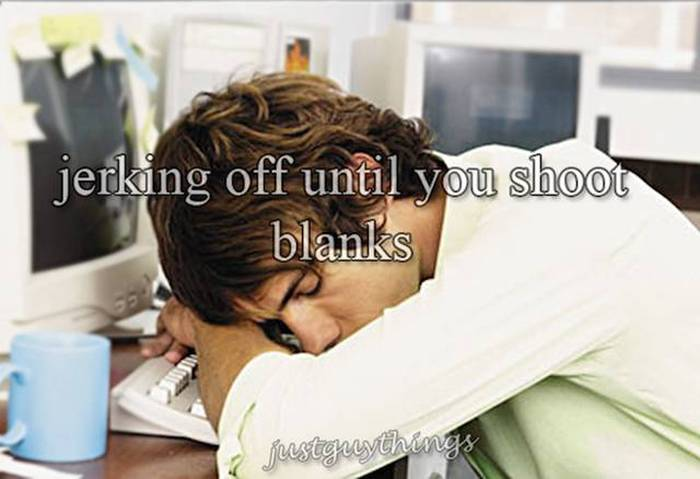 Just Guy Things That Every Man Can Relate To (21 pics)