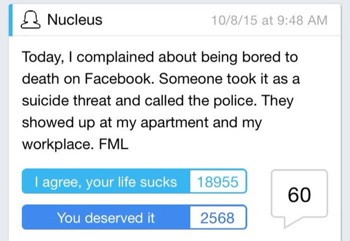 People Reveal What Turned Their Day Into The Worst Day Ever (30 pics)