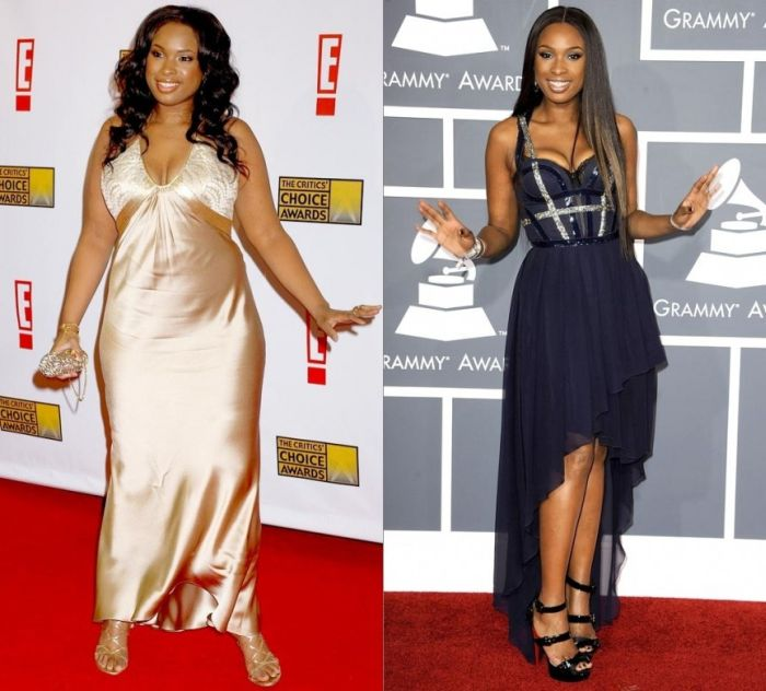 Celebrity Transformations That Surprised The World (13 pics)