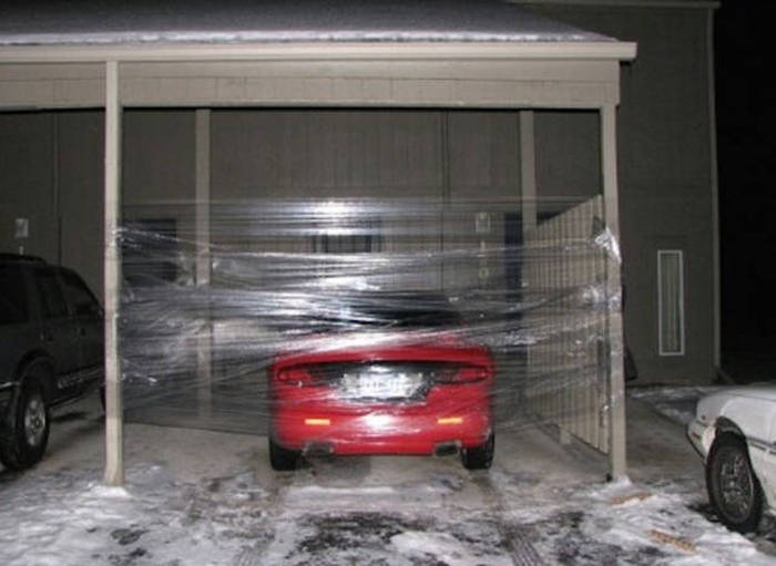 The Level Of Fail Is Off The Charts (50 pics)