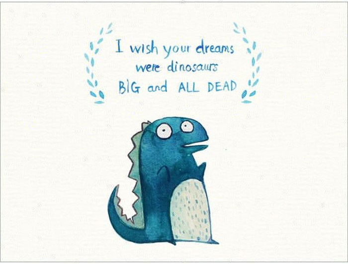 Now You Can Send Cute Postcards To Your Enemies (14 pics)
