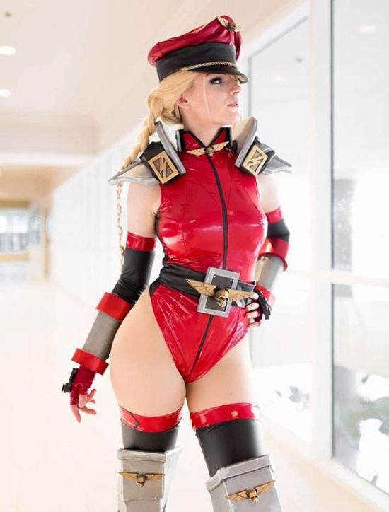 A Tribute To Girls That Know How To Do Cosplay The Right Way (19 pics)