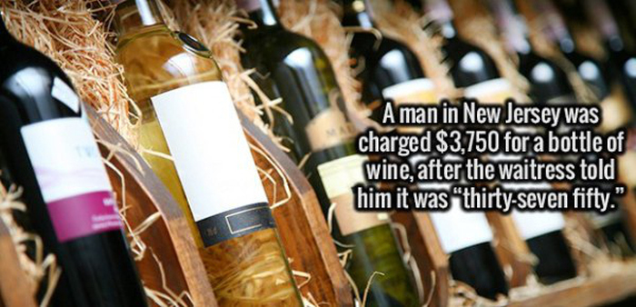 Interesting Facts That Will Help You Impress People At Parties (26 pics)