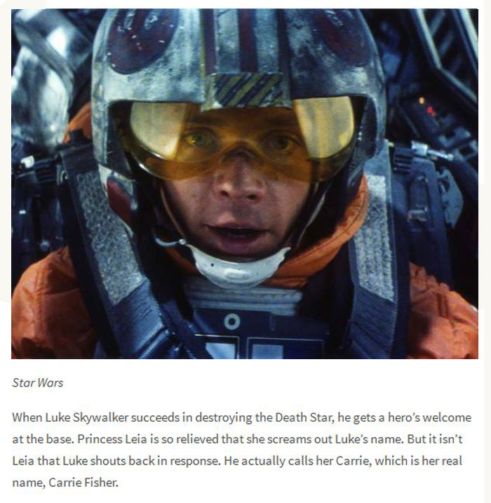 It's Hard To Believe That No One Caught These Movie Mistakes (15 pics)