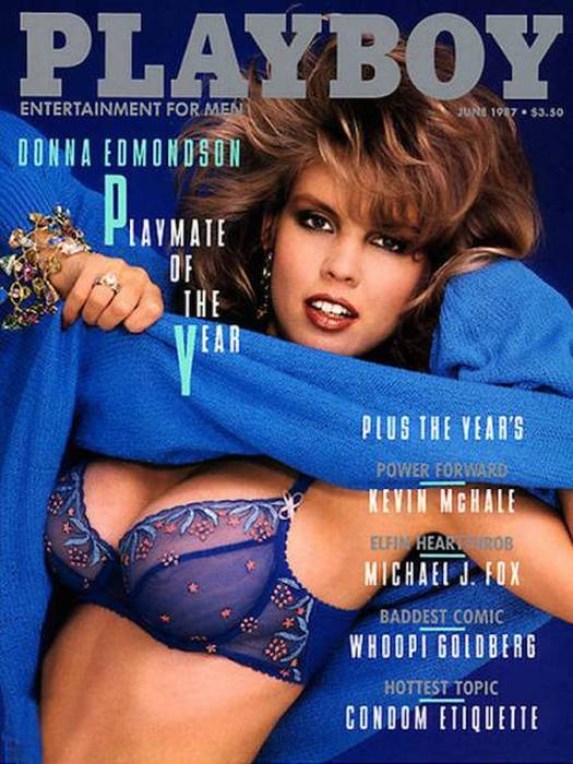 Let's Take A Look Back At Every Playboy Playmate Of The Year (55 pics)