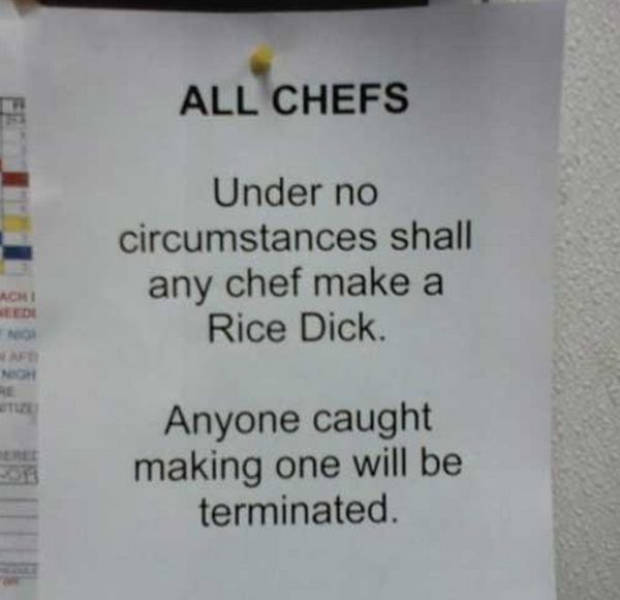 Work Fails & Job LOLs. Part 52 (43 pics)
