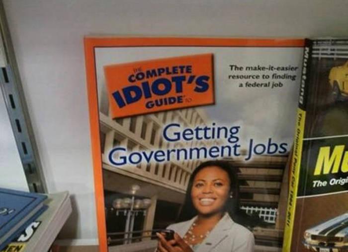 Work Fails & Job LOLs. Part 52 (43 pics)