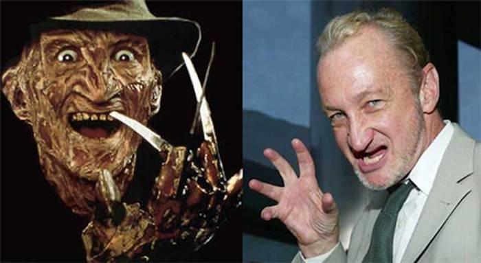 See The Actors Behind Hollywood's Most Terrifying Masks (17 pics)