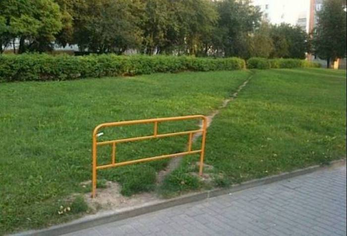 Russia Is Just Different, That's The Only Way To Explain It (41 pics)