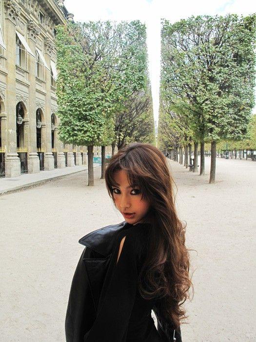 Photos Of  Angelababy  (21 pics)