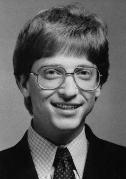 Vintage Photos Of World Leaders When They Were Young (30 pics)