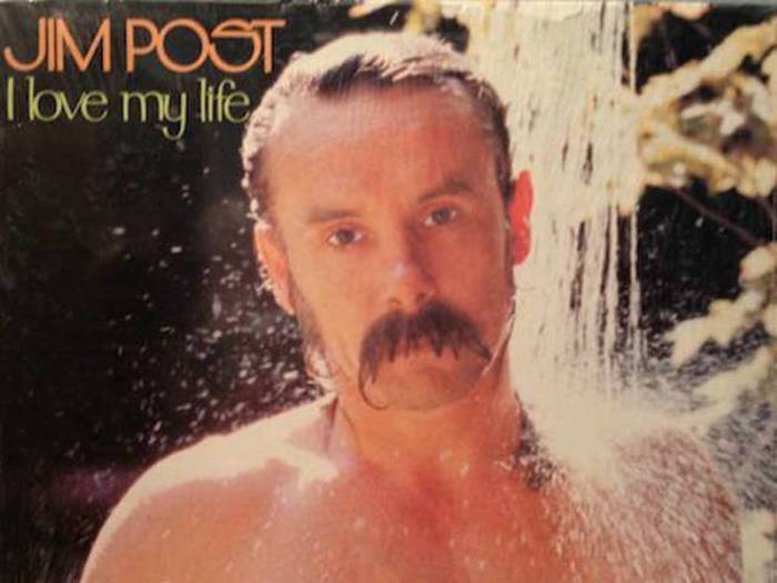 Bizarre Retro Album Covers (24 pics)