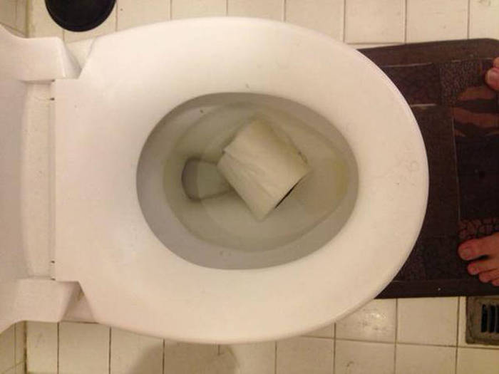 If Your Day Starts Like This, It's Going To Be A Bad Day (34 pics)