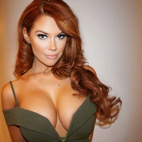 Beautiful Women That Will Blow Your Mind (68 pics)