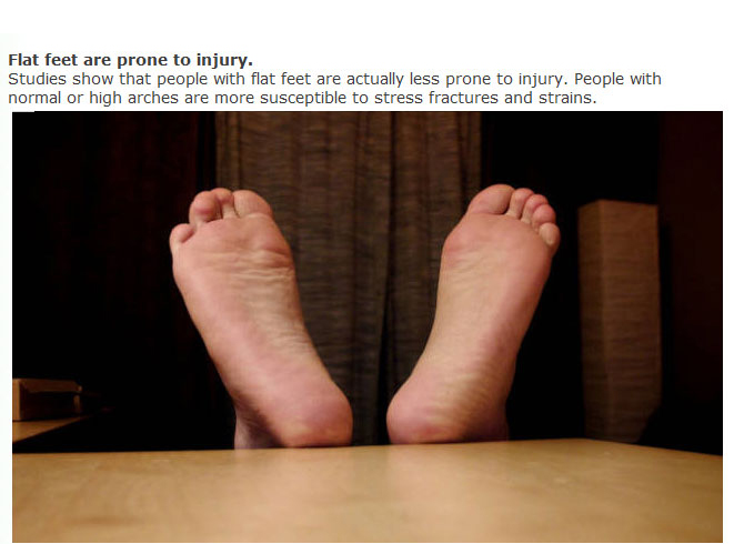 False Facts About The Human Body Finally Get Debunked (16 pics)