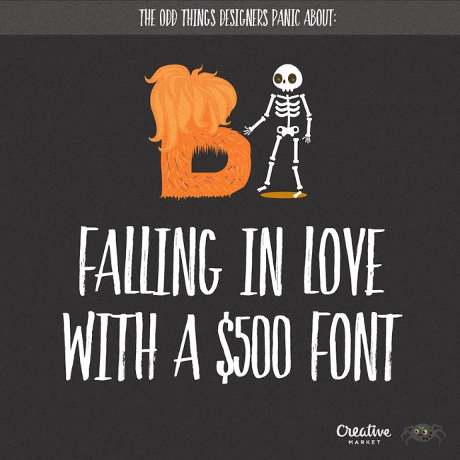 These Are The Odd Things That Designers Panic About (10 pics)