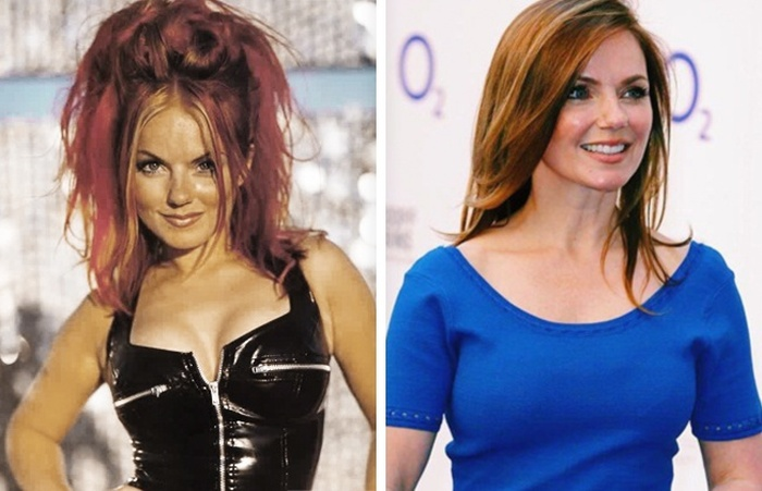 See What Your Favorite 90s Teen Idols Look Like Now (18 pics)
