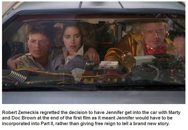 Fun Facts You Probably Never Knew About Back To The Future (20 pics + 2 videos)