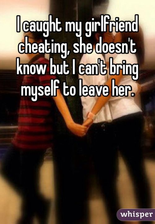 Anonymous Confessions From People That Have Been Cheated On (12 pics)