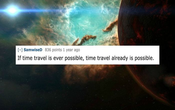 Strange Revelations About Life That Will Blow Your Mind (19 pics)