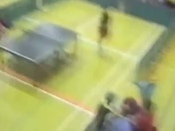 Ping Pong Fails