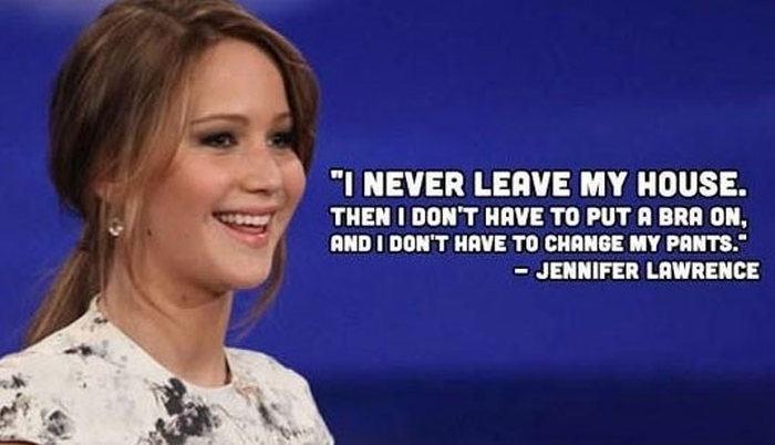 The Funniest Celebrity Quotes Of All TIme (19 pics)