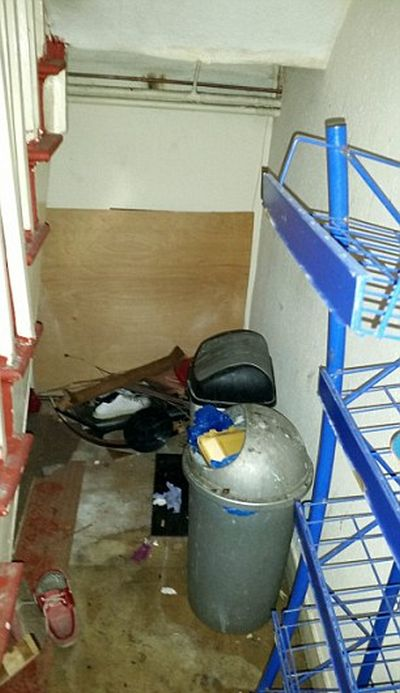 Rogue Landlords Busted During London Housing Crackdown (10 pics)
