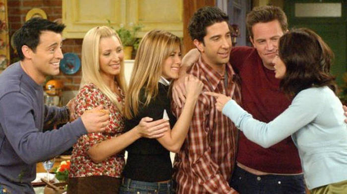 The Hollywood Reporter Ranks The 50 Greatest TV Shows Of All Time (51 pics)
