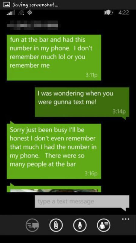 Girlfriend Gets Caught Trying To Cheat And Now She Might Be Homeless (12 pics)