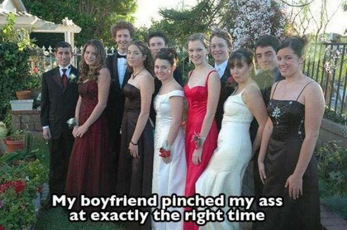 Couples That Really Know How To Get Each Other Going (17 pics)