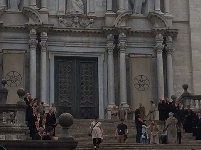 Leaked Photos From The Set Of Game Of Thrones Season 6 (41 pics)
