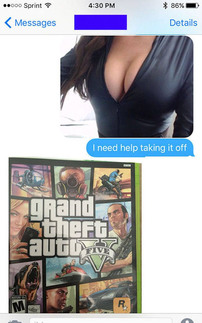 This Guy Loves Video Games More Than Anything (6 pics)