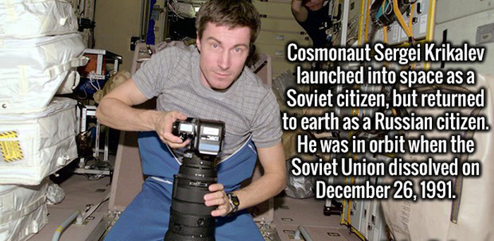 Feed Your Brain And Fill It Up With More Fun Facts (28 pics)