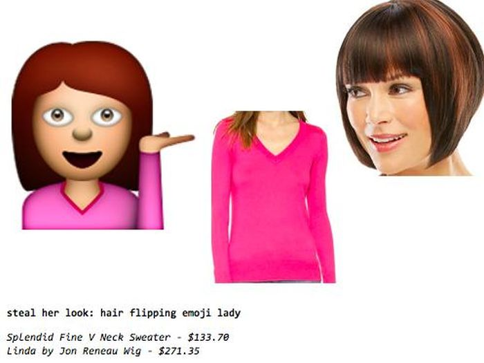 Find The Perfect Halloween Costume With Tumblr's Steal Her Look (31 pics)