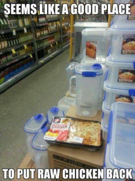People Who Have No Idea How Terrible They Are (42 pics)
