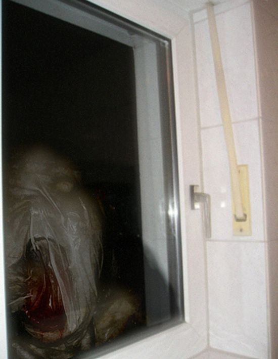 Scary Images To Get You In The Mood For Halloween (31 pics)