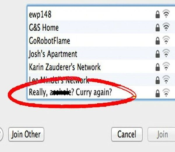 Funny Wi-Fi Network Names (24 pics)