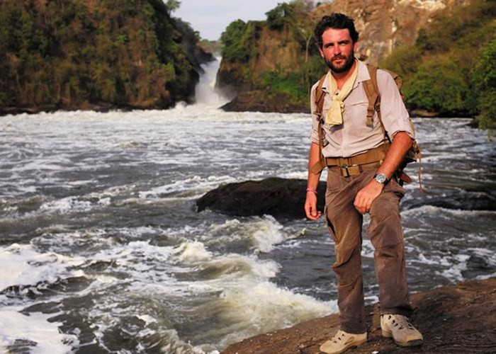 Levison Wood Takes You On A Trip Down The Nile (21 pics)