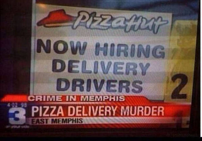 Work Fails & Job LOLs. Part 53 (59 pics)