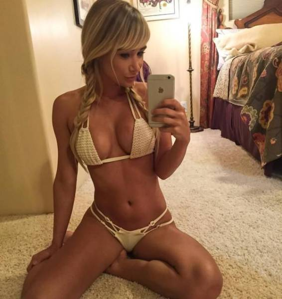 Stunning Women In Lingerie That Will Stop Your Heart (51 pics)